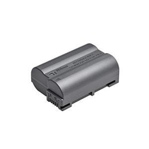 Nikon EN-EL15b Li-ionリチャージャブルバッテリー VFB12401|mediaearth