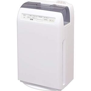 アイリスオーヤマ 加湿空気清浄機 花粉 PM2.5 除去 ~10畳用 HXF-B25|mediaearth