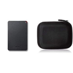 BUFFALO 耐振動・耐衝撃 日本製 USB3.1(Gen1) 対応 小型ポータブルSSD 480GB ブラック SSD-PL480U3-BK/N|mediaearth