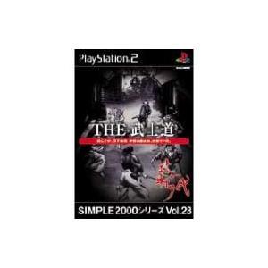 THE 武士道(SIM2000)|mediakan