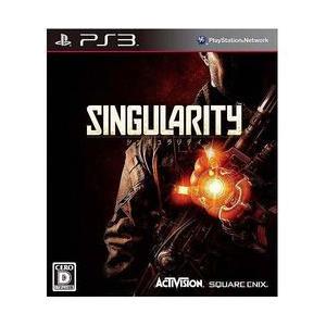 特価!PS3 シンギュラリティ|mediakan