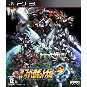 【PS3】 第2次スーパーロボット大戦OG 特典電撃スパロボ! SP - OG Official Book -付き|mediakan