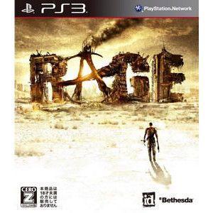 特価!【PS3】RAGE(レイジ)|mediakan