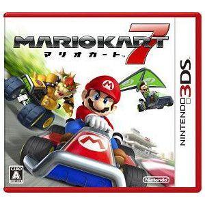 【3DS】マリオカート7|mediakan