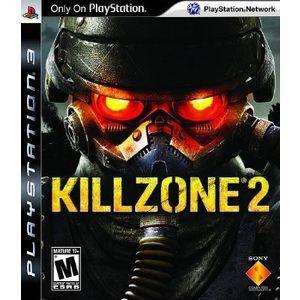 KILLZONE2(PS3北米版)|mediakan