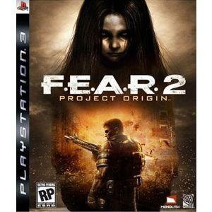 F・E・A・R・2(PS3アジア版)|mediakan
