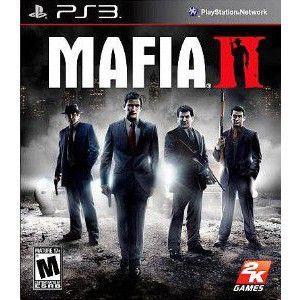 【PS3】アジア版MAFIA II|mediakan