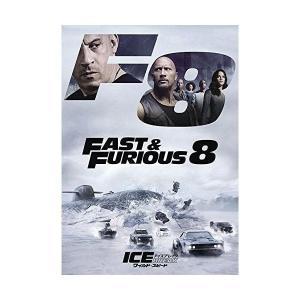 DVD ワイルド・スピード ICE BREAK GNBF3878 代引き不可/同梱不可