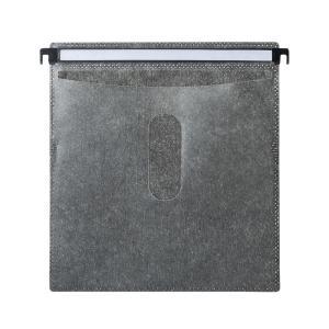 サンワサプライ ブルーレイディスク対応ハンガー式不織布ケース(20枚入り・ブラック) FCD-FHBD20BK 代引き不可/同梱不可|mediaroad1290