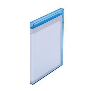 ブルーレイディスクケース(1枚収納) BD-TN1-5BL 代引き不可/同梱不可|mediaroad1290