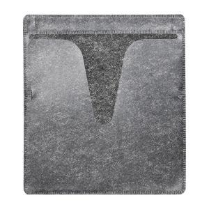 ブルーレイディスク対応不織布ケース(50枚入り・ブラック) FCD-FNBD50BK 代引き不可/同梱不可|mediaroad1290