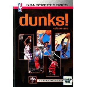 NBAストリートシリーズ ダンク! レンタル落ち 中古 DVD|mediaroad1290