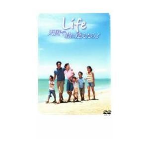 Life 天国で君に逢えたら レンタル落ち 中古 DVD  東宝 mediaroad1290