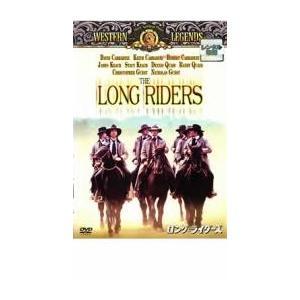 ロングライダーズ レンタル落ち 中古 DVD ケース無::|mediaroad1290