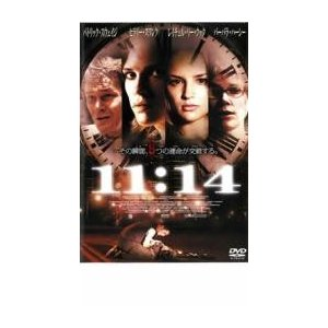 11:14 レンタル落ち 中古 DVD|mediaroad1290