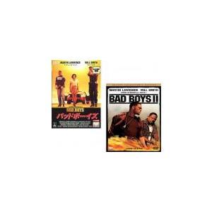 バッドボーイズ 全2枚 Vol 1、2 レンタル落ち セット 中古 DVD|mediaroad1290