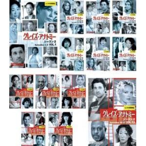 グレイズ・アナトミー シーズン2 全13枚 EPISODE1〜EPISODE27 レンタル落ち 全巻セットsc 中古 DVD  海外ドラマ|mediaroad1290