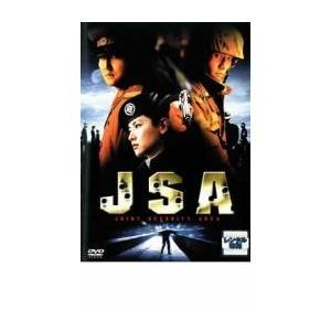 JSA レンタル落ち 中古 DVD  韓国ドラマ イ・ビョンホン|mediaroad1290