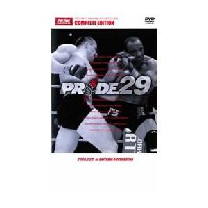 PRIDE.29 2005.2.26 in SAITAMA SUPER ARENA レンタル落ち 中古 DVD mediaroad1290