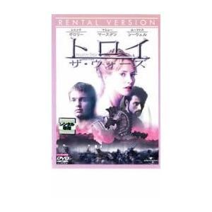 トロイ ザ・ウォーズ レンタル落ち 中古 DVD