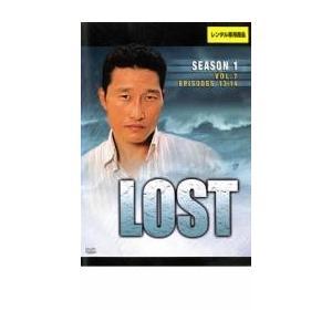 LOST ロスト シーズン1 VOL.7 レンタル落ち 中古 DVD  海外ドラマ