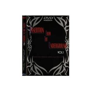 ASSERTION FROM セル専用 中古 DVD