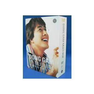 DONG GAM MULTI BOX 同感マルチボックス【字幕】 セル専用 中古 DVD ペ・ヨンジュン