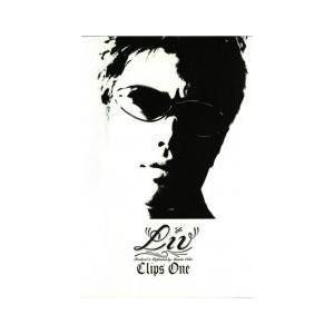 Clips One セル専用 中古 DVD
