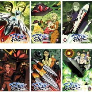 Project BLUE プロジェクトブルー 地球SOS 全6枚 第1話〜第6話 レンタル落ち 全巻セット 中古 DVD|mediaroad1290