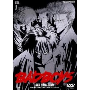 BAD BOYS DVDコレクション 1 レンタル落ち 中古 DVD  東映