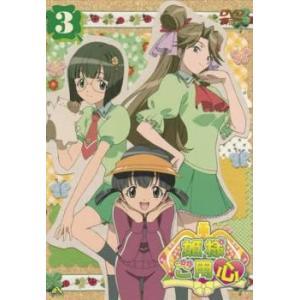 姫様ご用心 3(第5話〜第6話) レンタル落ち 中古 DVD