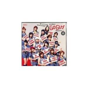 シングルV GO Girl 恋のヴィクトリー セル専用 中古 DVD