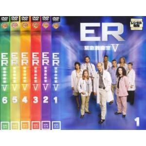 ER 緊急救命室 フィフス シーズン5 全6枚 第1話〜第22話 レンタル落ち 全巻セット 中古 DVD  海外ドラマ|mediaroad1290