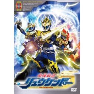魔弾戦記 リュウケンドー VOLUME 11(第41話〜第44話) レンタル落ち 中古 DVD mediaroad1290