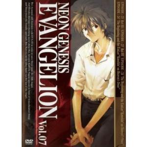 新世紀 エヴァンゲリオン 7   DVD