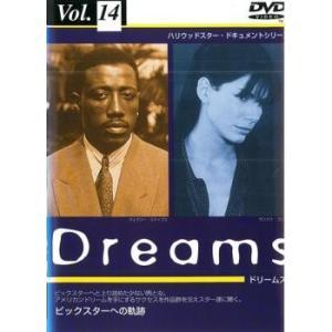 ビッグスターへの軌跡 Dreams 14 セル専用 中古 DVD|mediaroad1290