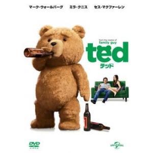 テッド ted レンタル落ち 中古 DVD ケース無::|mediaroad1290