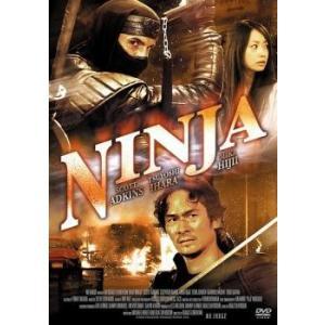 NINJA レンタル落ち 中古 DVD