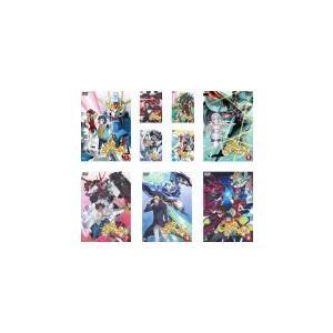 ガンダム ビルドファイターズ 全9枚 01〜25 最終話 レンタル落ち 全巻セット 中古 DVD mediaroad1290