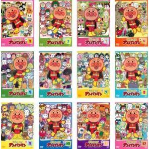 それいけ!アンパンマン '14 全12枚  レンタル落ち 全巻セットsc 中古 DVD|mediaroad1290
