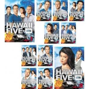 HAWAII FIVE-0 シーズン2 全11枚 第1話〜第23話 最終 レンタル落ち 全巻セットsc 中古 DVD  海外ドラマ|mediaroad1290