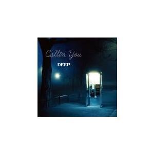Callin You CD+DVD セル専用 新品 CD|mediaroad1290