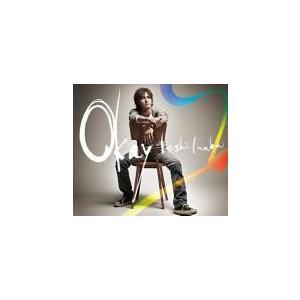 Okay CD+DVD 初回限定盤 セル専用 新品 CD|mediaroad1290