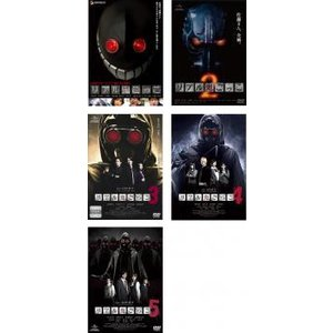bs::リアル鬼ごっこ 全5枚 1、2、3、4、5 レンタル落ち セット 中古 DVD ケース無::|mediaroad1290
