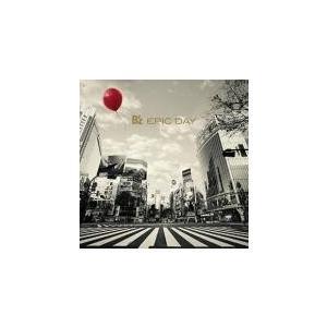 EPIC DAY LIVE-GYM 2015盤 CD+オリジナルライブグッズ 完全生産限定 LPサイズスペシャルボックス仕様 セル専用 新品 CD|mediaroad1290