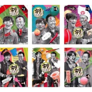 ネリさまぁ〜ず 全6枚 Vol.1、2、3、4、5、6 レンタル落ち 全巻セットsc 中古 DVD  お笑い