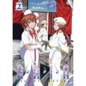ARIA The ORIGINATION Navigation.2 (第3話〜第4話) レンタル落ち 中古 DVD|mediaroad1290