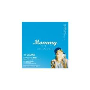 Mommy マミー【字幕】 レンタル落ち 中古 DVD|mediaroad1290