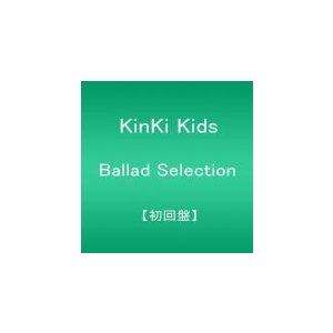 Ballad Selection 初回盤 セル専用 新品 CD|mediaroad1290