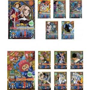 ONE PIECE ワンピース フォースシーズン アラバスタ・上陸篇+激闘篇  全13枚  レンタル落ち 全巻セットsc 中古 DVD|mediaroad1290